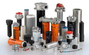 filtracion hidraulica
